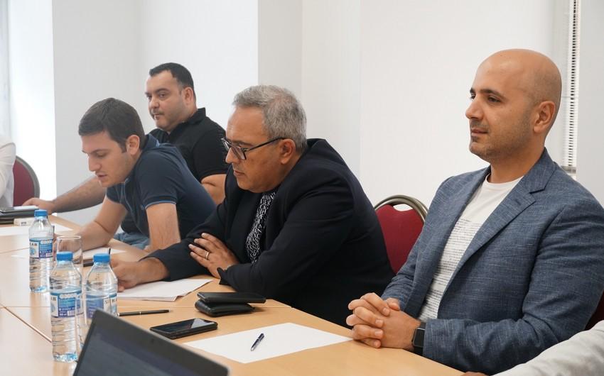 Azərbaycan Turizm Agentlikləri Assosiasiyası Ekspertlər Şurası yaradıb