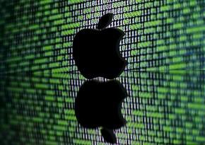 Hackers steal secret blueprints from Apple