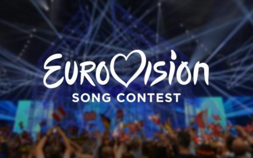 """Gələn il """"Eurovision""""un harada keçiriləcəyi bəlli olub"""