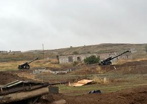 Ermənistan ordusunun sözçüsü məğlubiyyətin səbəbini açıqlayıb