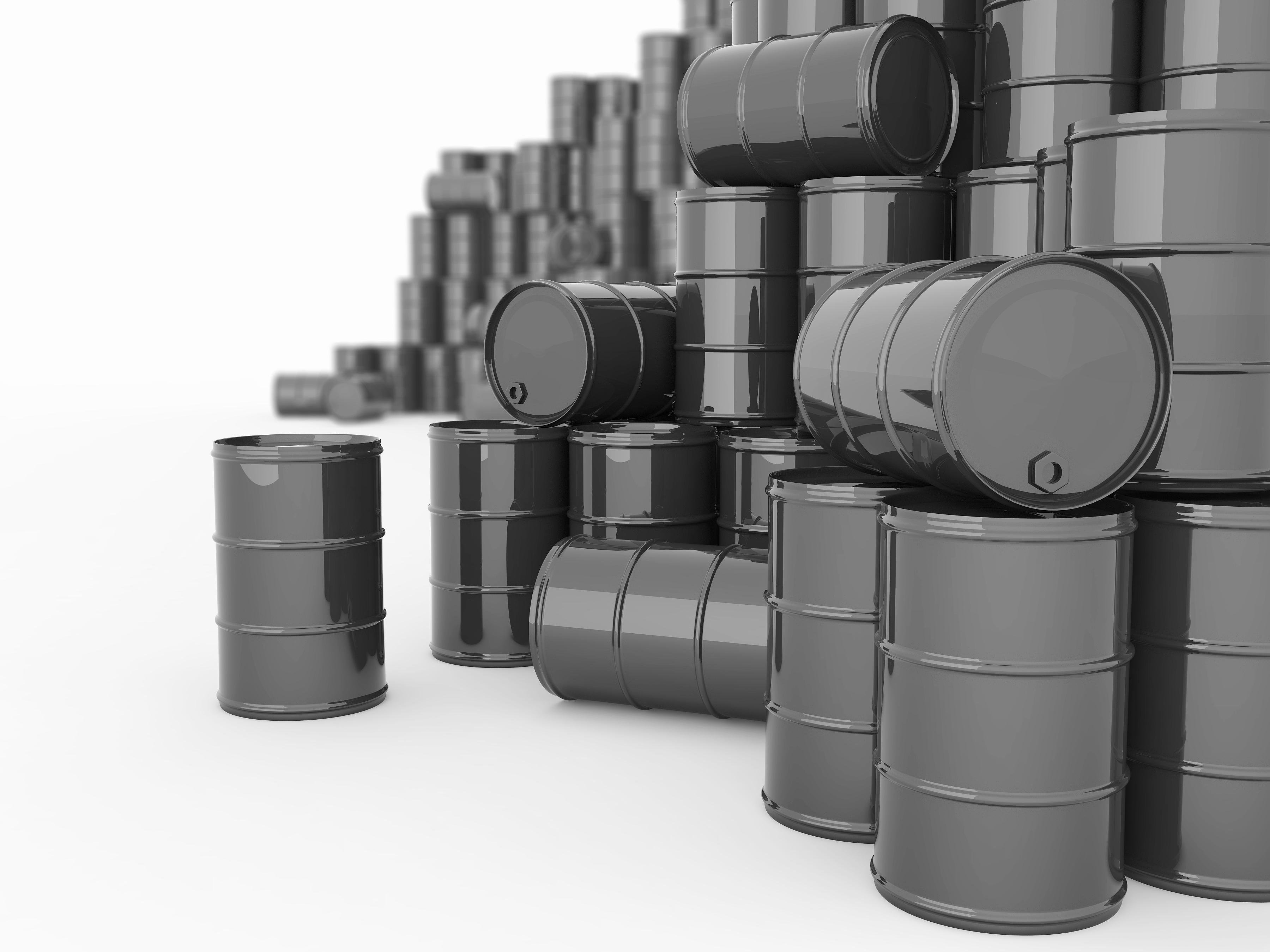 ABŞ-da xam neft ehtiyatlarının həcmi kəskin artıb