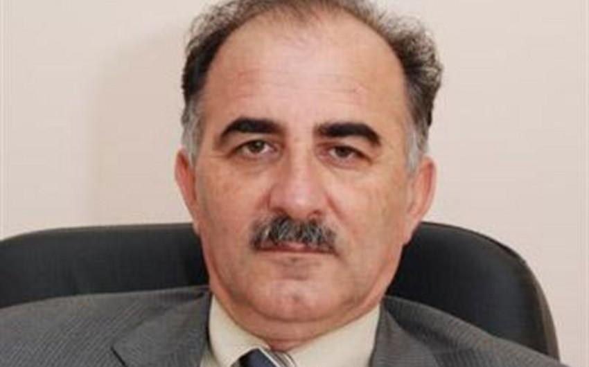 Azərbaycan səfiri İranla əlaqələrin inkişafının genişləndirilməsindən danışıb