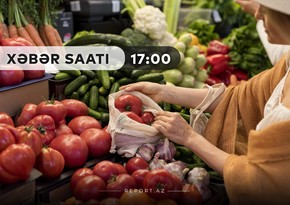 """""""Xəbər Saatı"""": Kütləvi yoluxma qeydə alınan bazar bağlandı"""