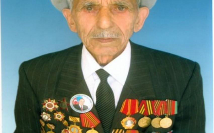Belarus prezidenti azərbaycanlı müharibə veteranına təbrik məktubu göndərib