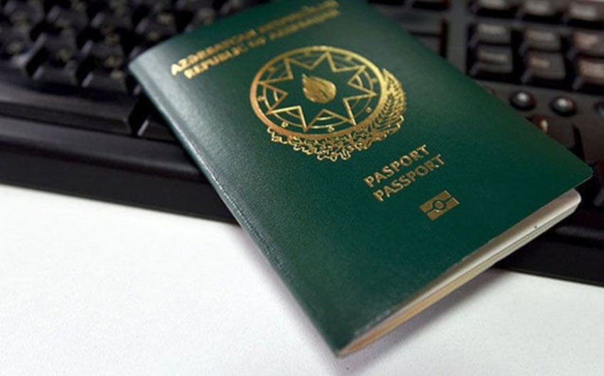 492 foreigners accepted or restored to Azerbaijani citizenship last year