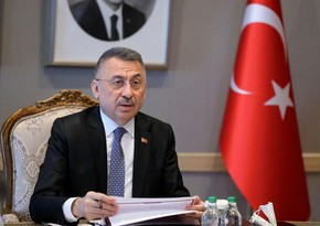 Turkey's domestic COVID jab might be used in Azerbaijan, says VP
