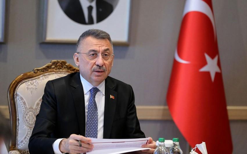 Фуад Октай: Азербайджан может начать применение TurkoVac