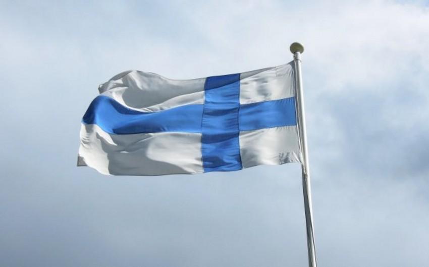 Finlandiyaya dünyanın ən böyük dövlət bayrağı hədiyyə ediləcək