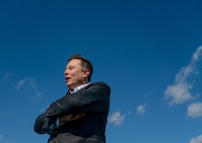 Elon Musk falls to second richest person in the world