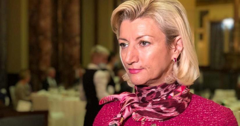 Российский академик: Пневмония - не самое грозное проявление COVID-19