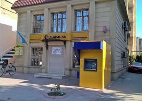 """""""Zaminbank""""ın Müşahidə Şurasının sədri hakim qarşısına çıxarılır"""