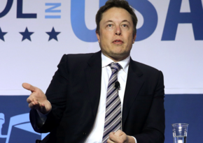 Tesla to build new plant near Austin, Texas