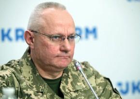 Ukrayna Silahlı Qüvvələrinin Baş komandanı vəzifəsindən azad olunub