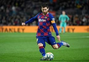 Messi karyerasını Mançester Sitidə davam etdirə bilər