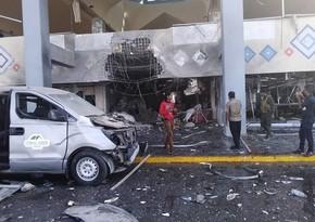 При атаке на аэропорт Йемена погибли три сотрудника Красного Креста