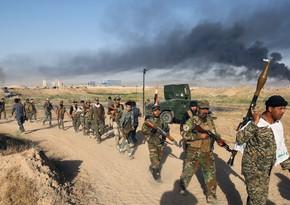 İŞİD silahlıları Bağdadda on bir nəfəri öldürüblər