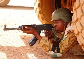 В Буркина-Фасо 12 силовиков погибли при нападении боевиков
