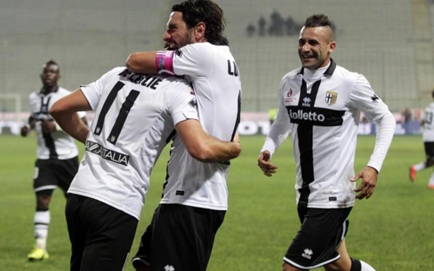 Rusiyalı investorlar İtaliyanın Parma klubuna sahib çıxıblar
