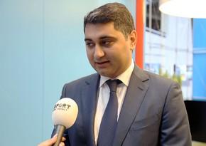"""""""SOCAR Turkey"""": Azərbaycan və Türkiyə Avropaya enerji dəhlizi yaratdı"""