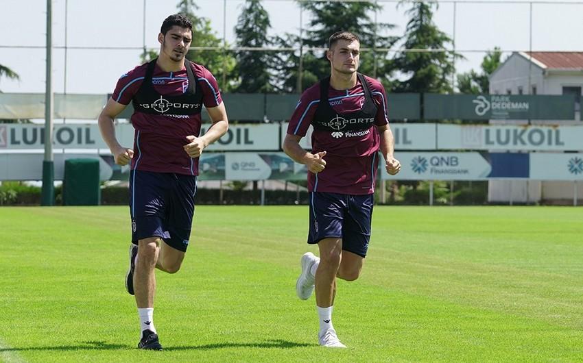 Президент Trabzonspor: Мы можем распрощаться с Рамилем Шейдаевым