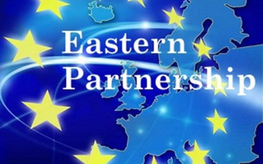 Rumıniya Şərq Tərəfdaşlığına dair siyasi bəyannamənin qəbulunu istəyir