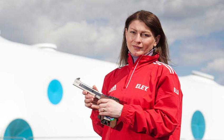 Рекордсмен среди женщин по количеству участий в Олимпиадах завершила карьеру