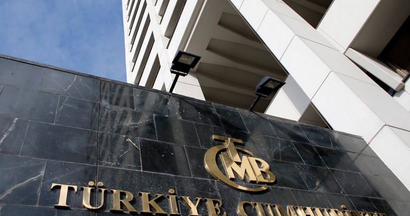 Central Bank of Turkey lowers discount rate to 16%