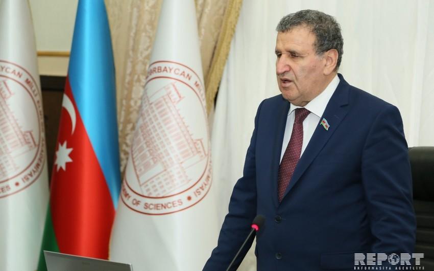 Вице-президент НАНА: Найдены роман и письма Джафара Джаббарлы