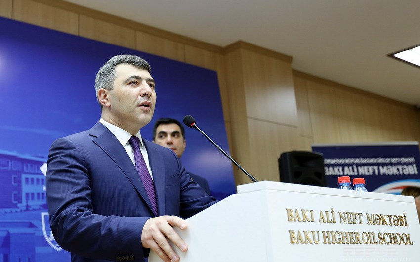 Inam Karimov: Initial talks underway on issuing visas to Azerbaijani citizens by ASAN Service