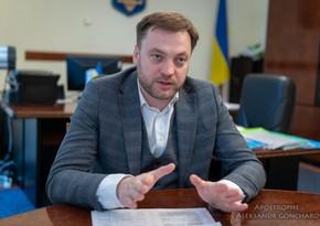 Президент Украины выдвинул кандидата на пост главы МВД – ОБНОВЛЕНО