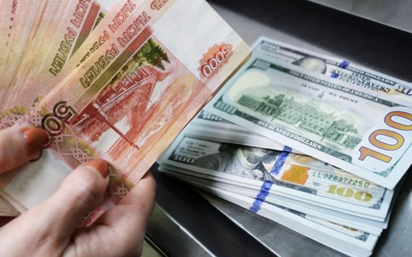 Rusiyada banklara görə müflis olan vətəndaşların borcu 74% artıb
