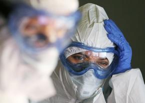 Dünyada koronavirusa yoluxanların sayı 244 milyonu keçib