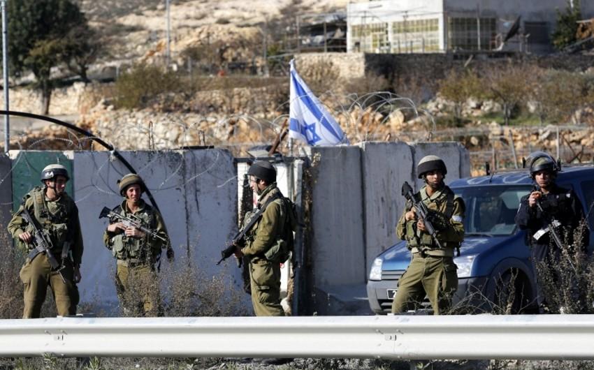 Израильские пограничники застрелили пытавшуюся напасть на них палестинку