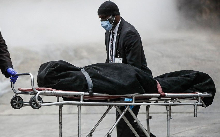 За сутки коронавирусом в мире заразились более чем 101 тыс. человек