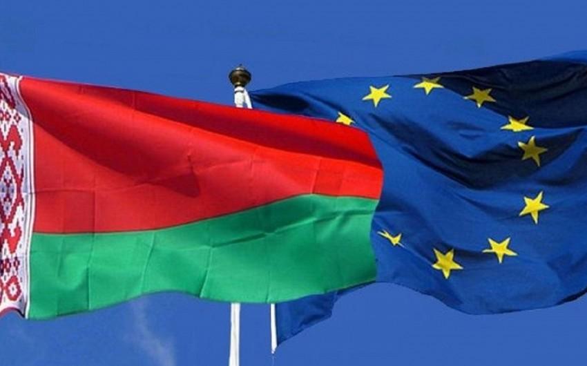 Avropa İttifaqı Belarusa qarşı yeni sanksiyalar tətbiq edəcək