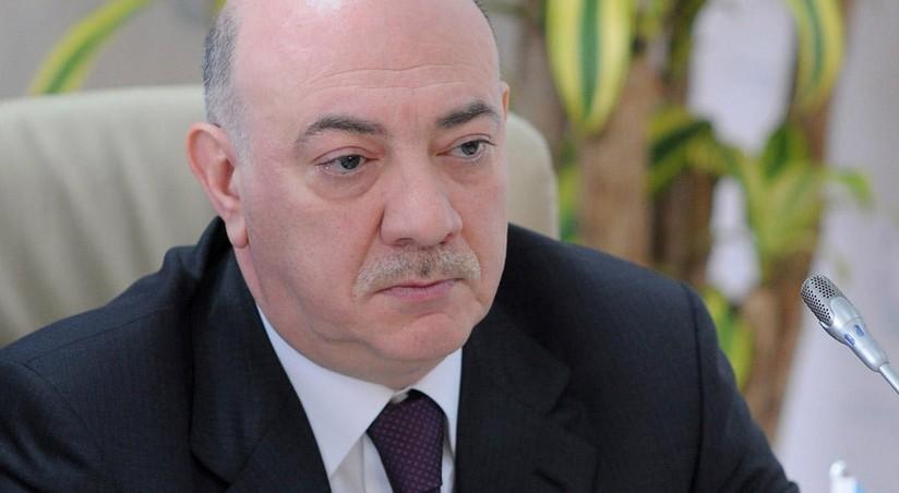 Фуад Алескеров