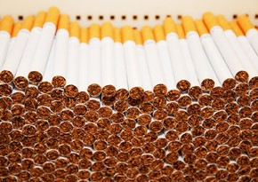 Azerbaijan increases imports of cigarettes from Georgia