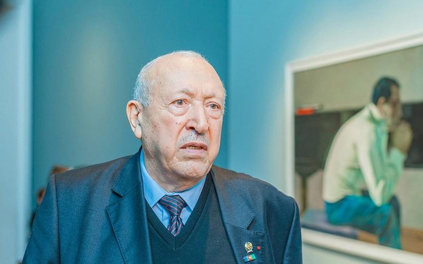 Fransa səfirliyi Tahir Salahovun vəfatı ilə əlaqədar başsağlığı verib