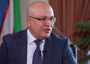 Узбекистан выступает за создание инклюзивного правительства в Афганистане