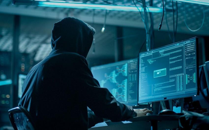 Nazirlik: Saytlara haker hücumu olmayıb