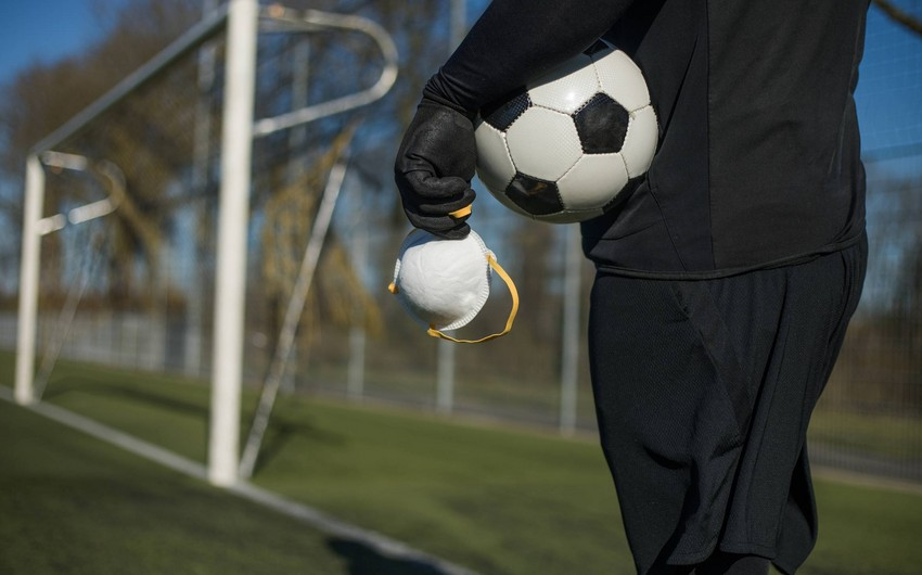 Klublarımızın koronavirusa yoluxmuş futbolçuları -