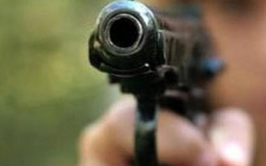 В ресторане, где сын чиновника совершил вооруженное нападение, произошла кража