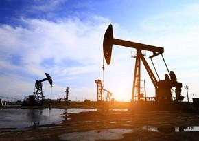 Азербайджанская нефть дешевеет