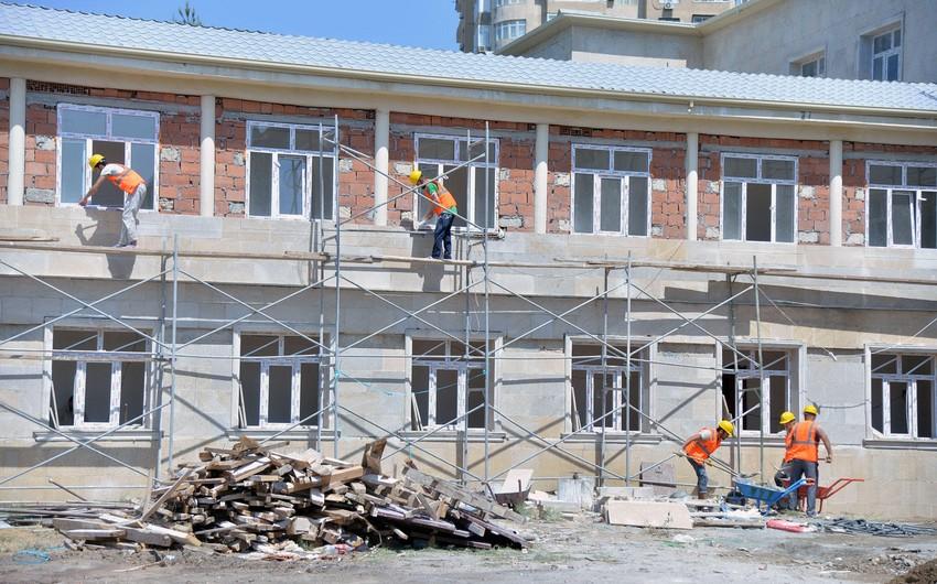 Prezident Nic qəsəbəsində məktəb tikintisinə 1,5 milyon manat ayırdı