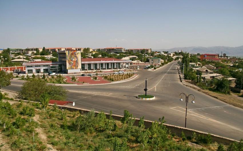 В учреждениях культуры Нахчывана насчитывается 173 вакансии
