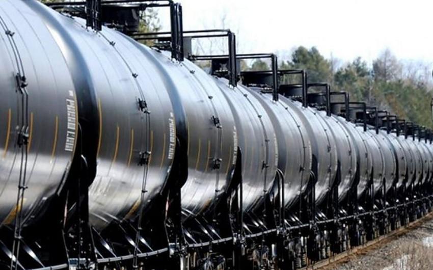 Россия снижает экспортную пошлину на нефть