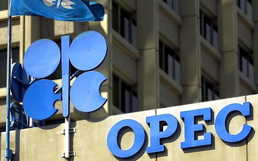 Azərbaycan və Qazaxıstan nazirləri OPEC+ razılaşmasını müzakirə ediblər