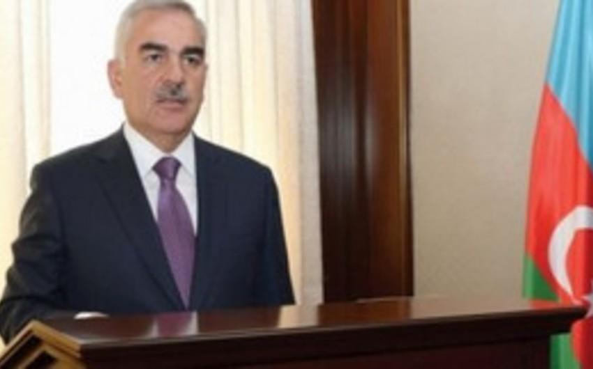 Naxçıvan Muxtar Respublikasının Dövlət Energetika Xidməti yaradılıb