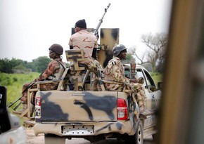 Nigeria: 18 killed, 21 injured in terror attack