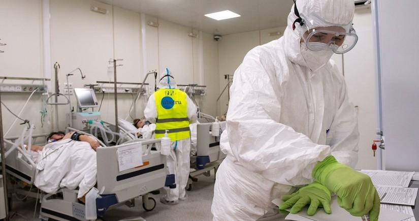 Pandemiya dalğalarının dayanması üçün şərtlər açıqlandı